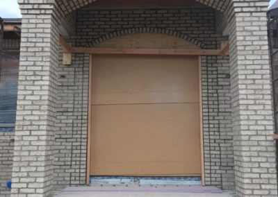 Masonry -Brick work - - 1